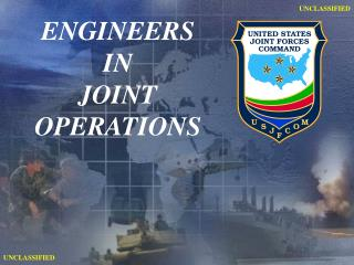 ENGINEERS IN JOINT OPERATIONS