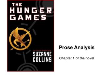 Prose Analysis