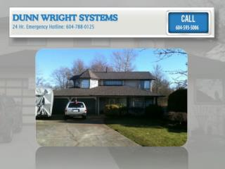 Roofing Surrey Bc