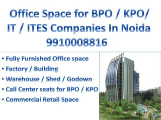 5000 Sq meter Corporate Plot sector 127 noida 9910008816