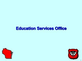 Education Services Office