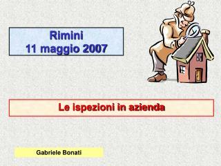 Rimini  11 maggio 2007