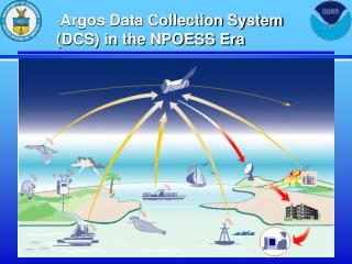Argos Data Collection System (DCS) in the NPOESS Era