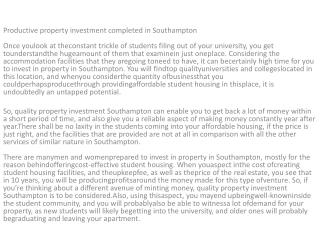 students house share in southampton