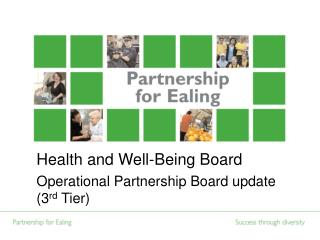 Health and Well-Being Board