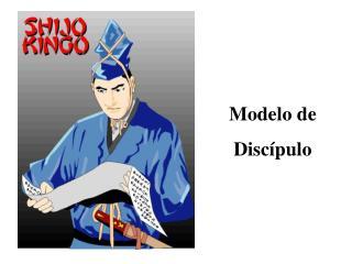 Modelo de Discípulo