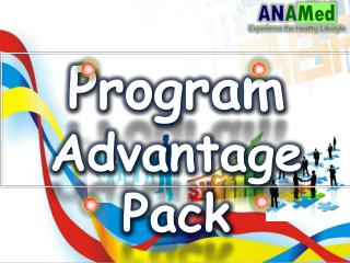 Program Advantage Pack