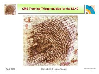 CMS Tracking Trigger studies for the SLHC