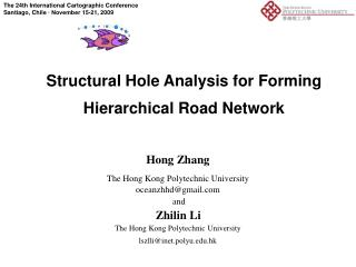 Hong Zhang The Hong Kong Polytechnic University oceanzhhd@gmail  and Zhilin Li