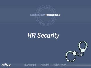 HR Security