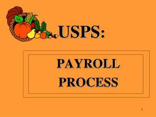 USPS :