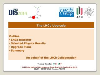 The LHCb Upgrade