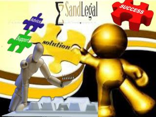 Sand Legal Litigation Support Services