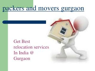 best4th.in offers a list of best 4 packers and movers in Gur