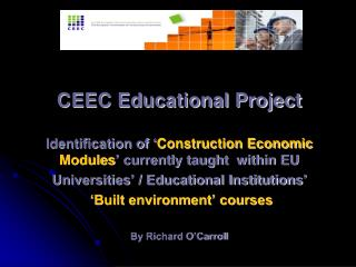 CEEC Educational Project