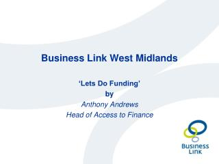 Business Link West Midlands