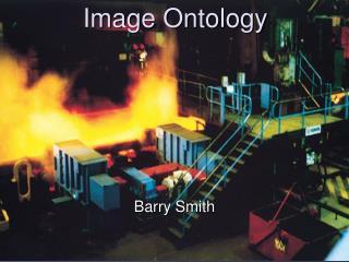 Image Ontology