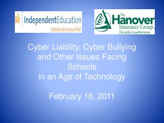 Cyber-Communication in Schools: Keeping Up with Technology and