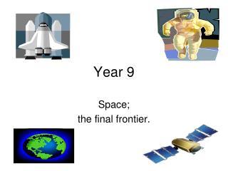 Year 9