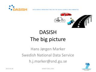 DASISH The big picture