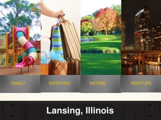 Lansing, Illinois