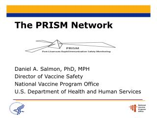 The PRISM Network