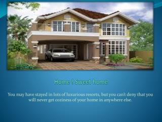 Home innovation strategies