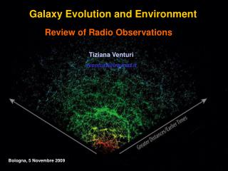 Review of Radio Observations