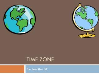 Time Zone