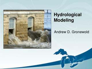 Hydrological Modeling