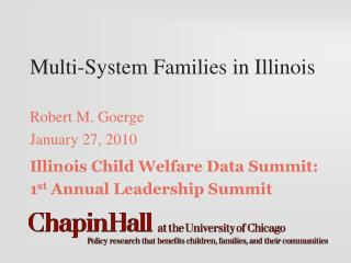 Multi-System Families in Illinois