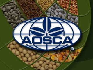 AOSCA 2014 Regional Meetings