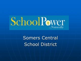 Somers Central School District