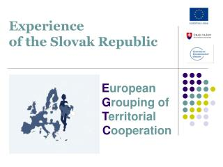 Experience   of the Slovak Republic