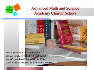 Advanced Math and Science Academy Charter School