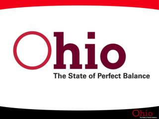 Ohio is:  7 th  in the nation in population size with 11,478,000 Ohioans
