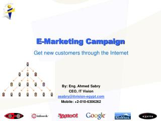 E-Marketing Campaign