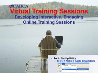Virtual Training Sessions