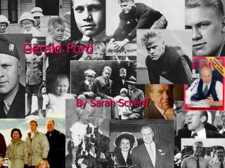 Gerald Ford