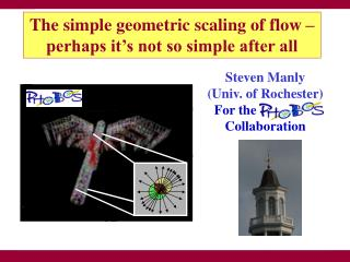 The simple geometric scaling of flow – perhaps it's not so simple after all