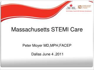 Massachusetts STEMI Care