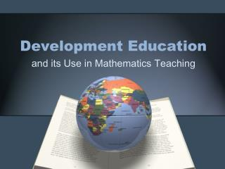 Development Education