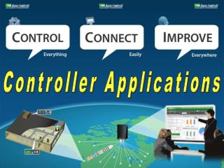 Controller Applications