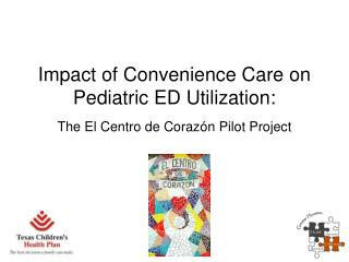 Impact of Convenience Care on Pediatric ED Utilization: