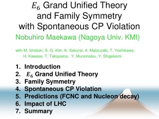 Grand Unified Theory  and Family Symmetry  with Spontaneous CP Violation