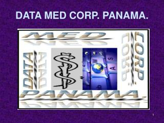 DATA MED CORP. PANAMA.