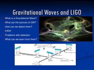 Gravitational Waves and LIGO