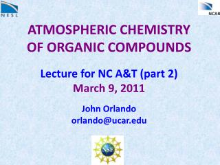 REVIEW: Geoff showed something about the types of compounds: CH 4 CH 3 -CH(CH 3 ) 2