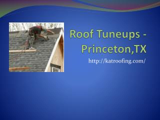 Gutter Replacement-Princeton,TX