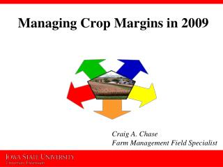 Managing Crop Margins in 2009